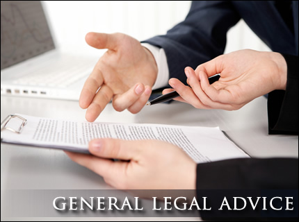 General Legal Advice